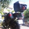 Baga gắn thùng cho MT03