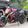 Thùng đựng đồ cho Suzuki GSX S1000