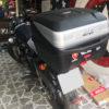 Baga gắn thùng cho GPX Legend 200cc