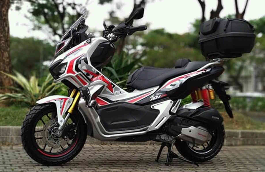Honda ADV 150 Touring