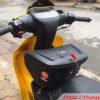 Yamaha Z125 Gắn Thùng Giữa GIVI