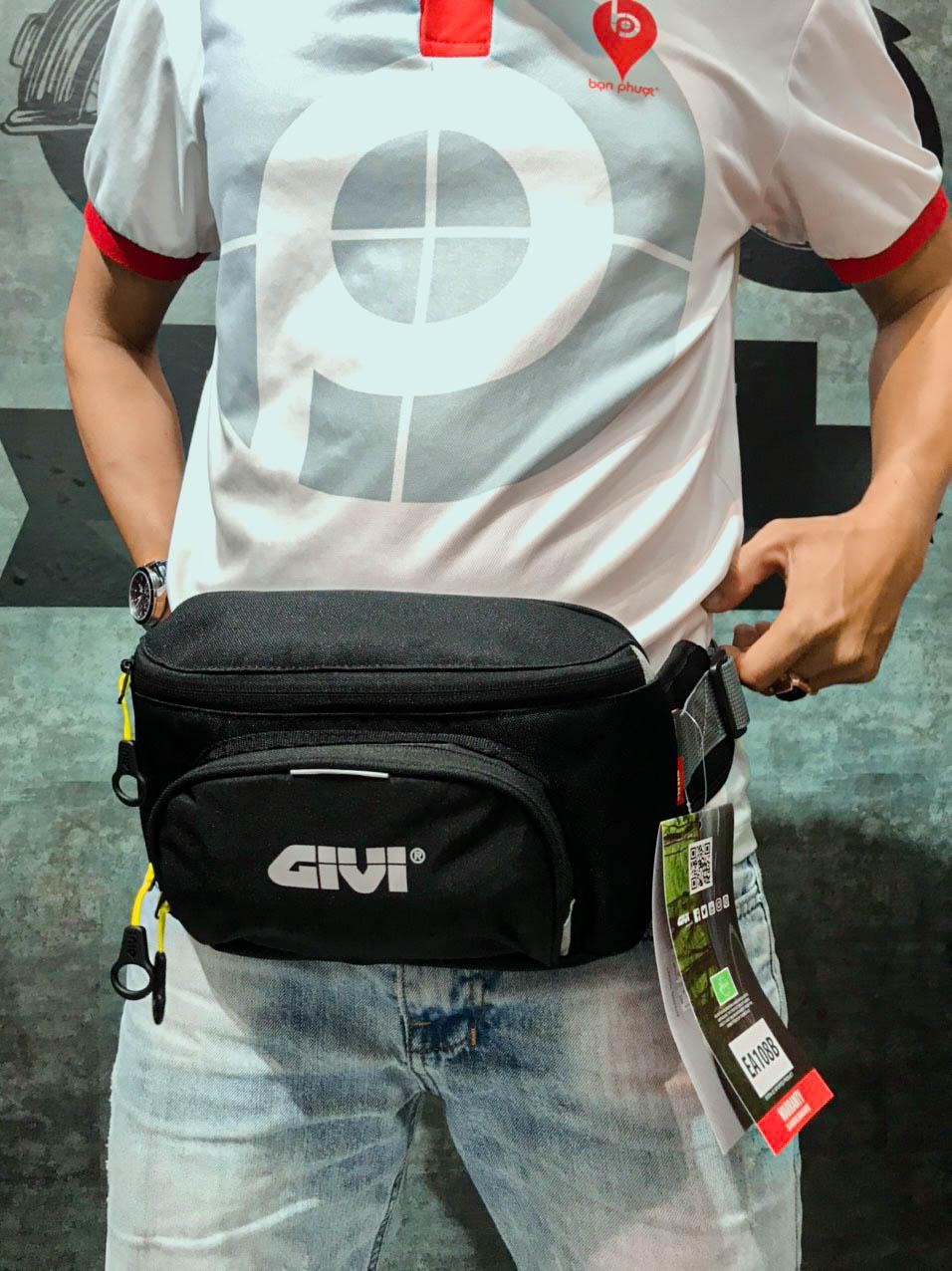Túi bao tử GIVI