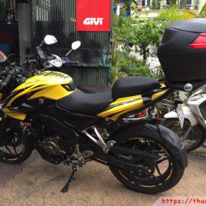 Baga GIVI Cho Pulsar 200 NS