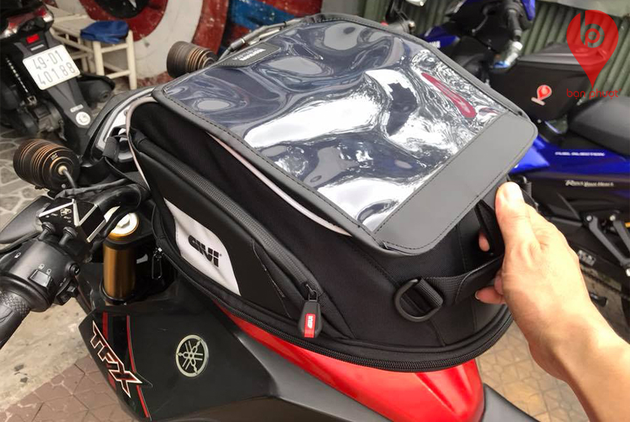 Túi Tanklock gắn TFX