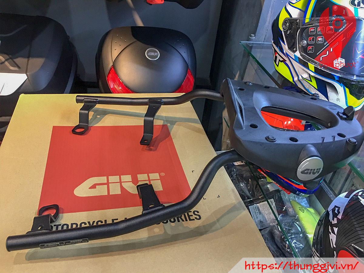 Baga GIVI cho Honda ADV 150